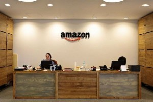Amazon Recruitment 2015