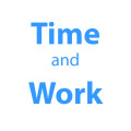 Time_and_work online test