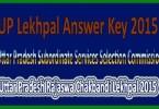Rajaswa Lekhpal Recruitment Question Paper