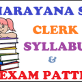 Haryana HSSC Clerk Previous Year Solved Question Papers