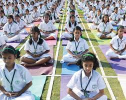 UGC determine to comprise Yoga as NET exam subject