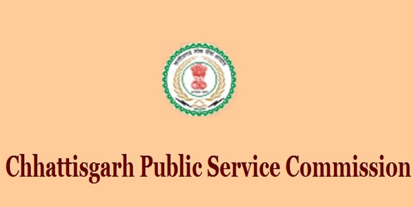 Chhattisgarh Public Service Commission Assistant Professor Question Paper