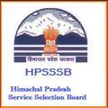 hpsssb-question-paper