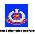 Daman Diu Police Constable Question Papers