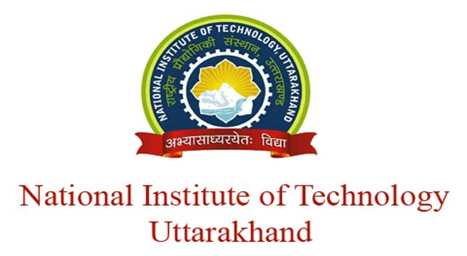 NIT-Uttarakhand-Question-Paper