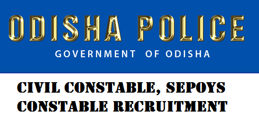 Odisha Police Constable Question Papers | Odisha Police