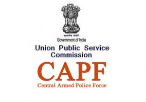 upsc capf exam previous year question papers answers