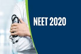 NEET exam 2020